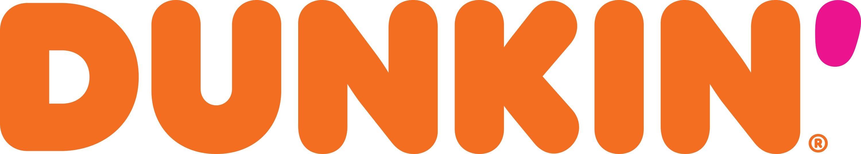 Dunkin' at Home logo
