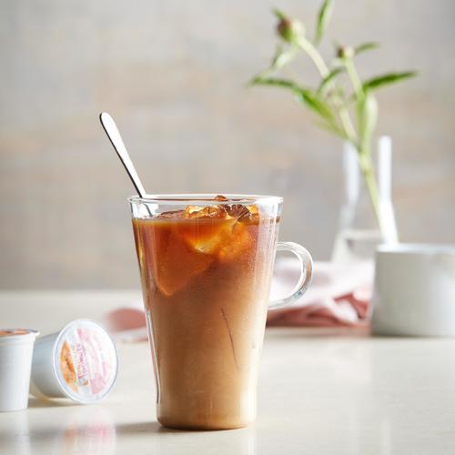 Iced Coffee Cup
