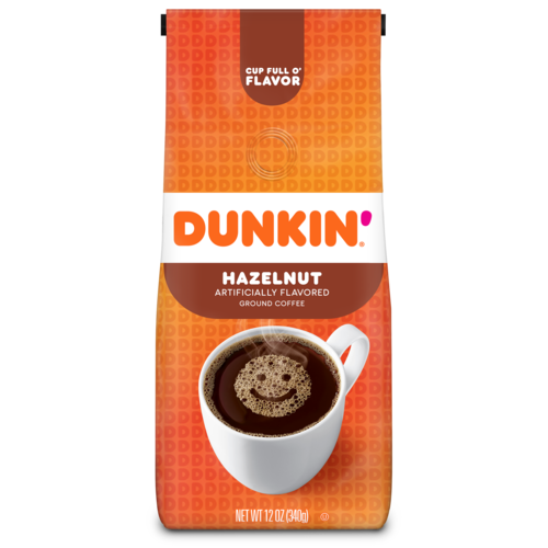 Hazelnut Flavored K‑Cup® Pods