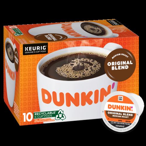 Original Blend K‑Cup® Pods