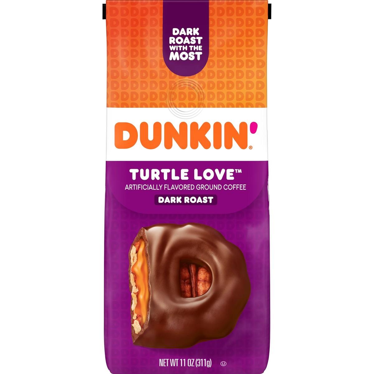 Turtle Love Ground Coffee