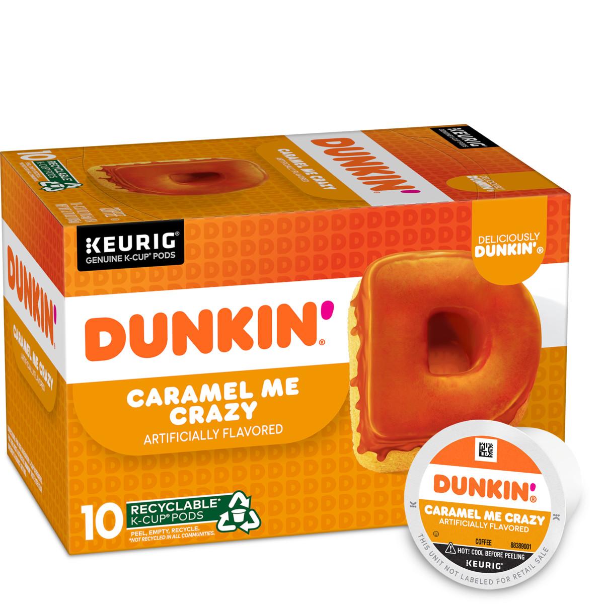Caramel Me CrazyK‑Cup® Pods
