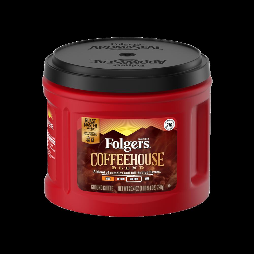 Coffeehouse Blend Coffee