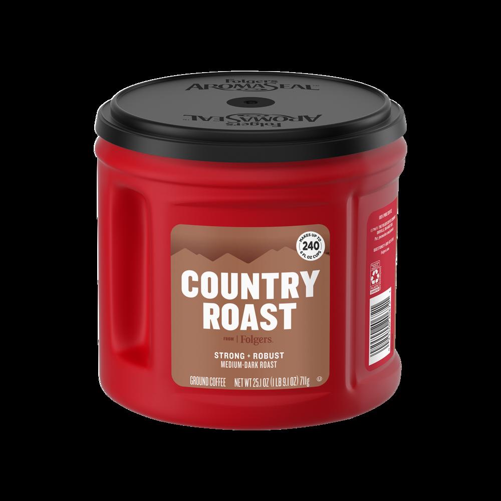 Country Roast Coffee