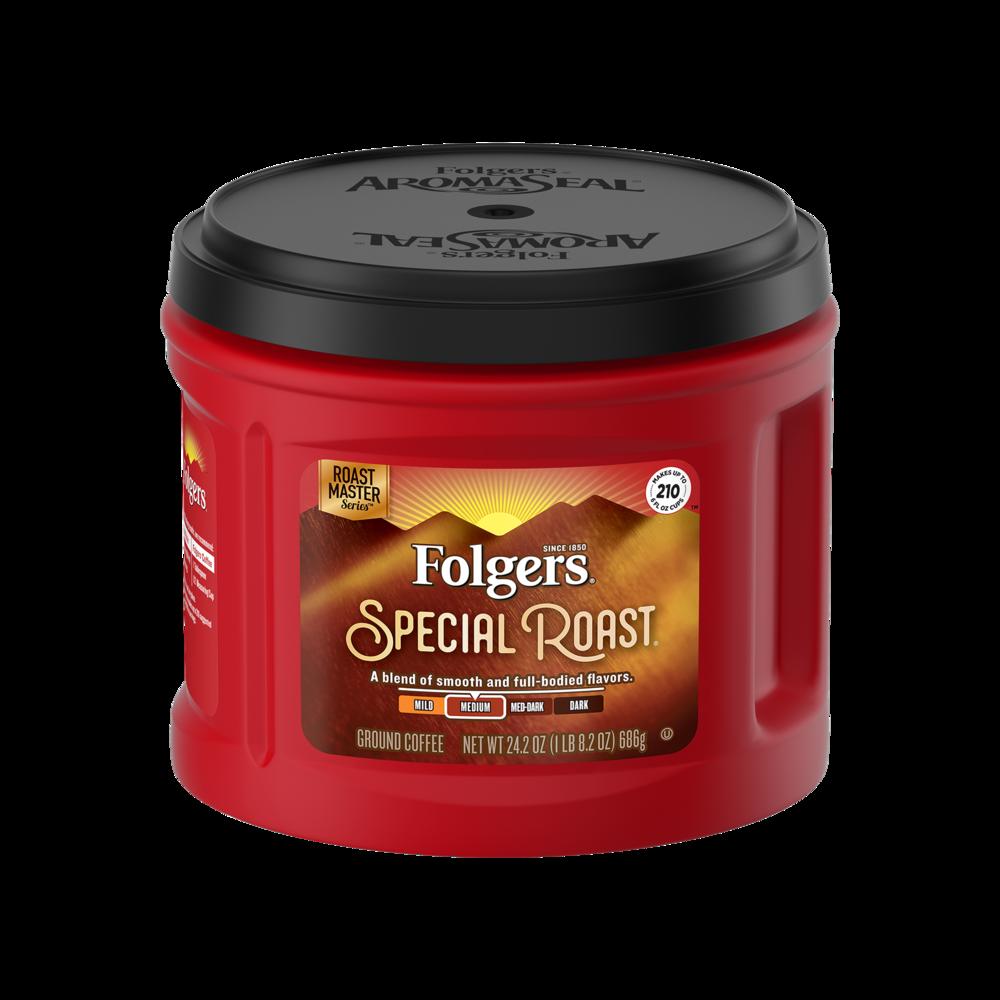 Special Roast Coffee