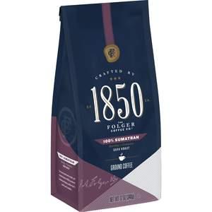 100% Sumatran Ground Coffee